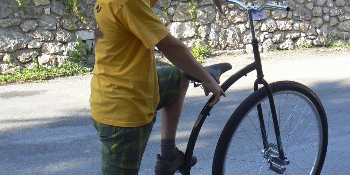 La Grand'Roue… une histoire de vélos, mais du lien social avant tout