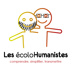 Logo Les écoloHumanistes