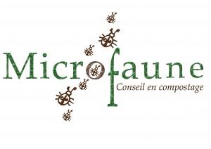 Logo Microfaune - Sylvain Maisonneuve