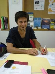 Nicolas Geiger - formateur projets collectifs