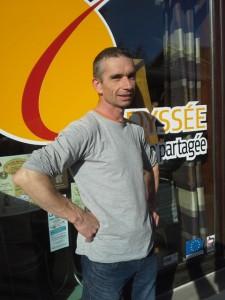 Boulanger Bio Raphael Voinet