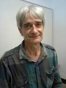 Christian HALTER