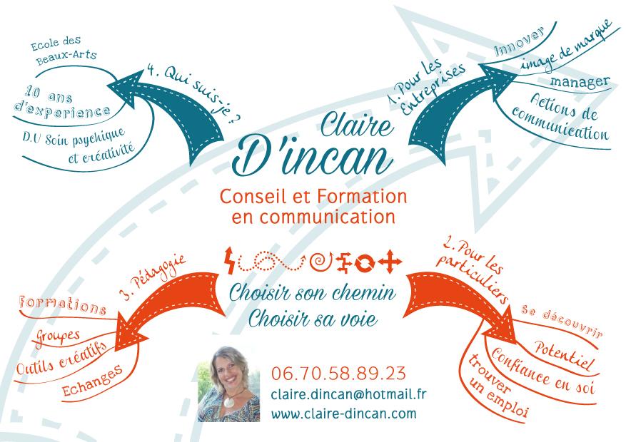 Conseil et formation communication Hautes-Alpes
