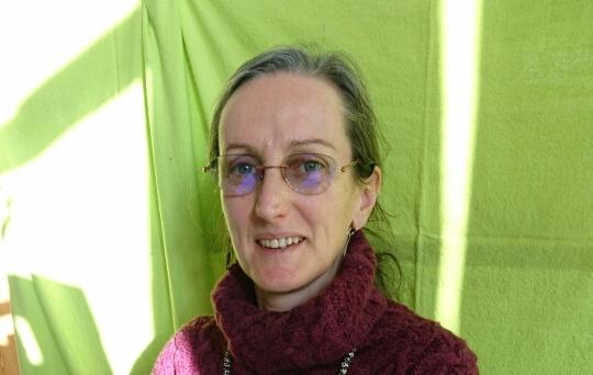 Florence JOSEPH, praticienne Reiki, rejoint Coodyssée !