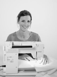 Emilie Ferrand - Couture Gap