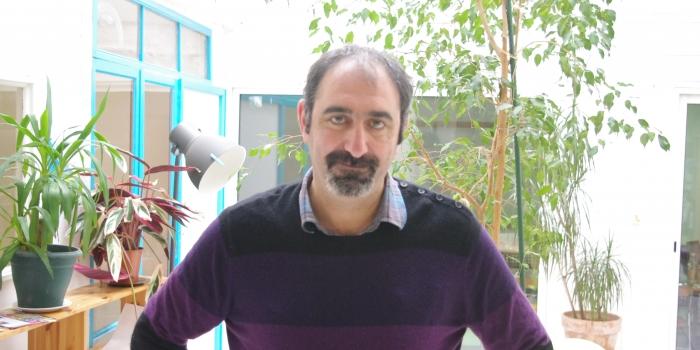 Serge Jamgotchian, Développeur d'innovations territoriales, rejoint Coodyssée