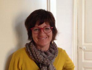 Anne Maurel diététicienne Hautes-Alpes