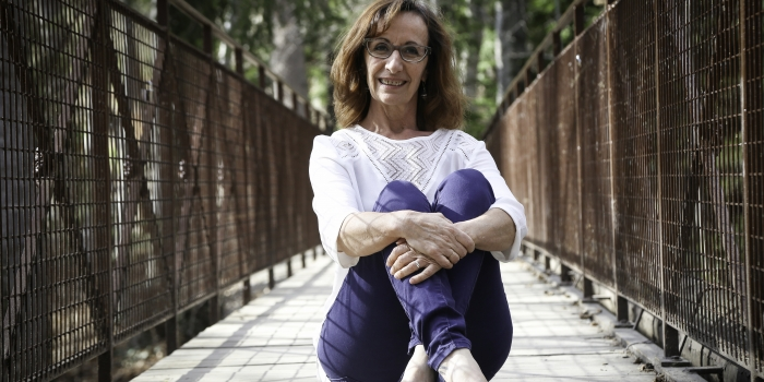 Corinne Saint Mars, Maître Praticien en Hypnose, rejoint Coodyssée