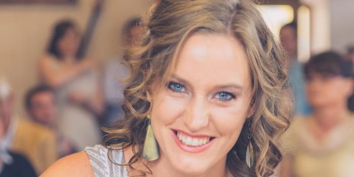 Camille Gerome, accompagnatrice en projets collectifs, rejoint Coodyssée