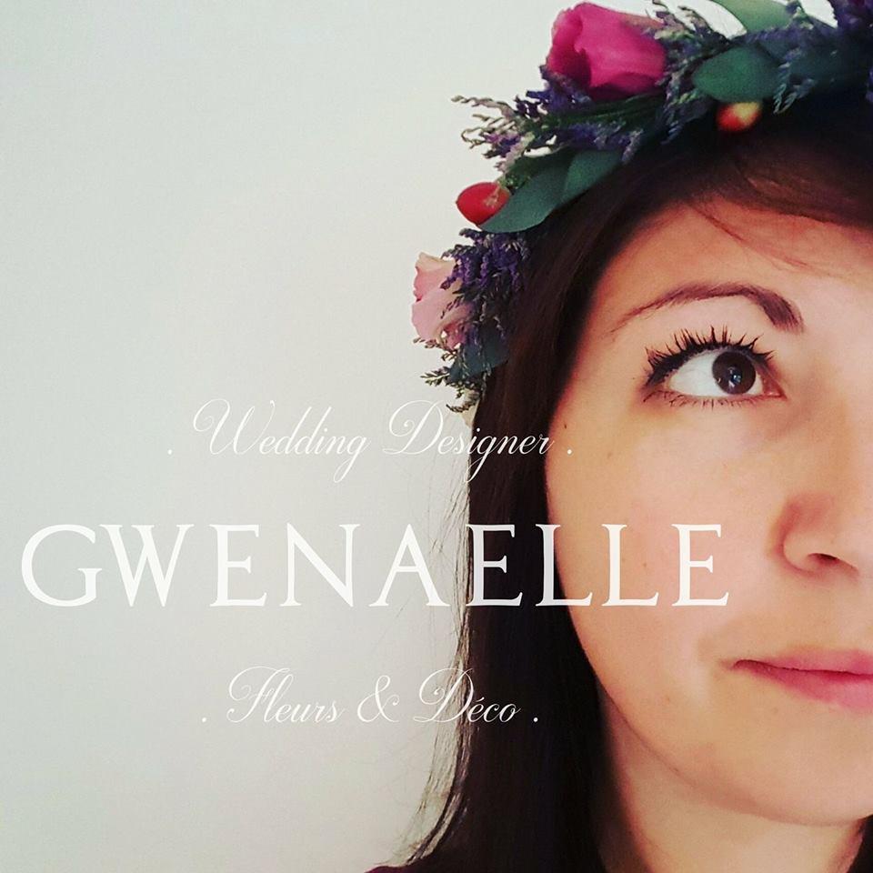 Gwenaelle Chaine - Wedding designer - Fleuriste Mariage Hautes-Alpes