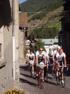 Vacances Vélo en Italie