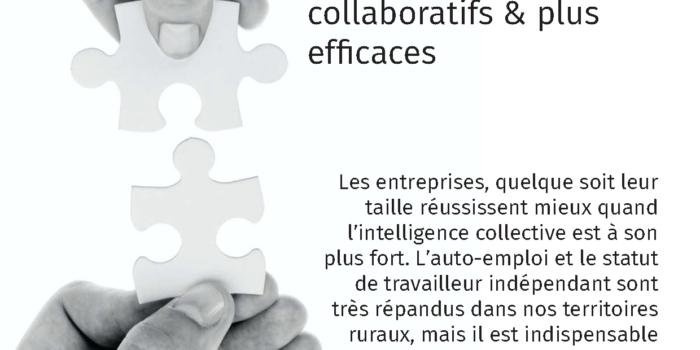 Des formations pour des professionnels plus collaboratifs & plus efficaces !