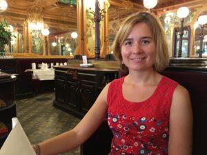 Hélène Girard - Belles Langues - Séjours et formations linguistiques à l'étranger et en France