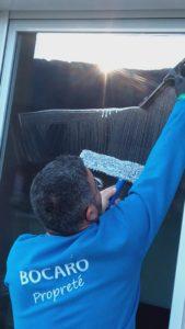 BOCARO Didier Doucet, prestataire nettoyage vitres et autos