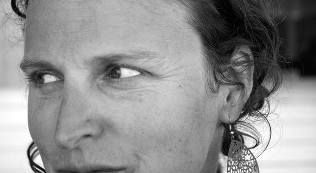 Laetitia Cuvelier rejoint Coodyssée