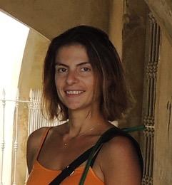 Pascale STOUVENOT ANDALOU, community manager, rejoint Coodyssée