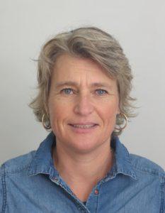 Christelle Mazoyer
