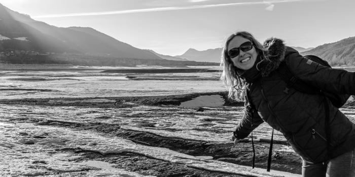 Mélanie Brodeur Photographe a rejoint Coodyssée