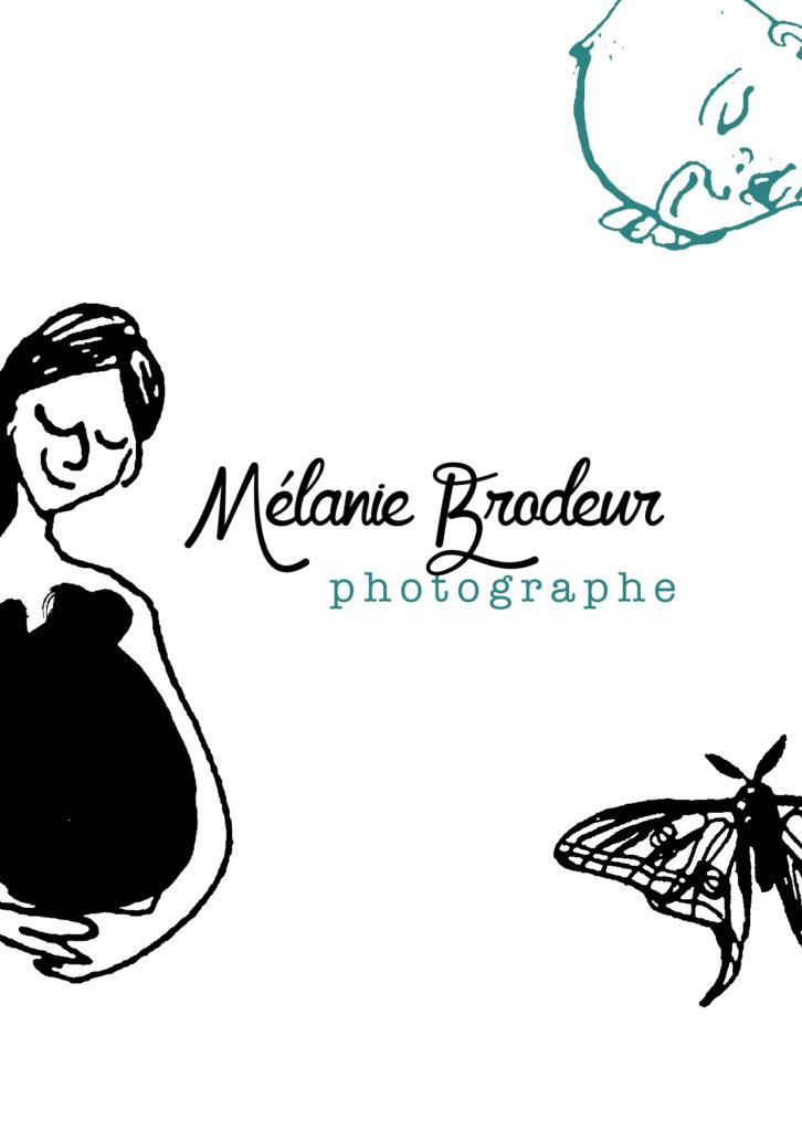 Mélanie Brodeur - Photographe Grossesse et bébé
