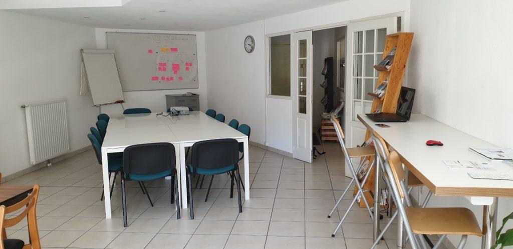 Location salle Gap