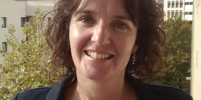Audrey ROUSSELLE,  DéFiCoop Ingénierie, consultante, rejoint Coodyssée.