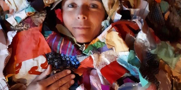 Nathalie Guichon, costumière couturière rejoint Coodyssée