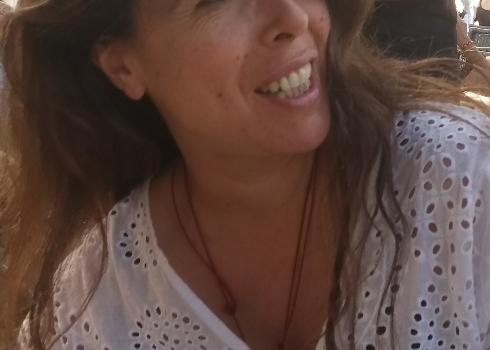 Stéphanie LEROUX, praticienne en Ostéofluidique, rejoint Coodyssée