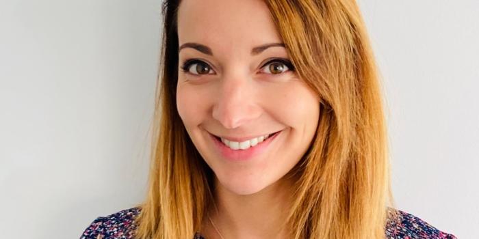 Marie Lombard, Diététicienne Nutritionniste rejoint Coodyssée
