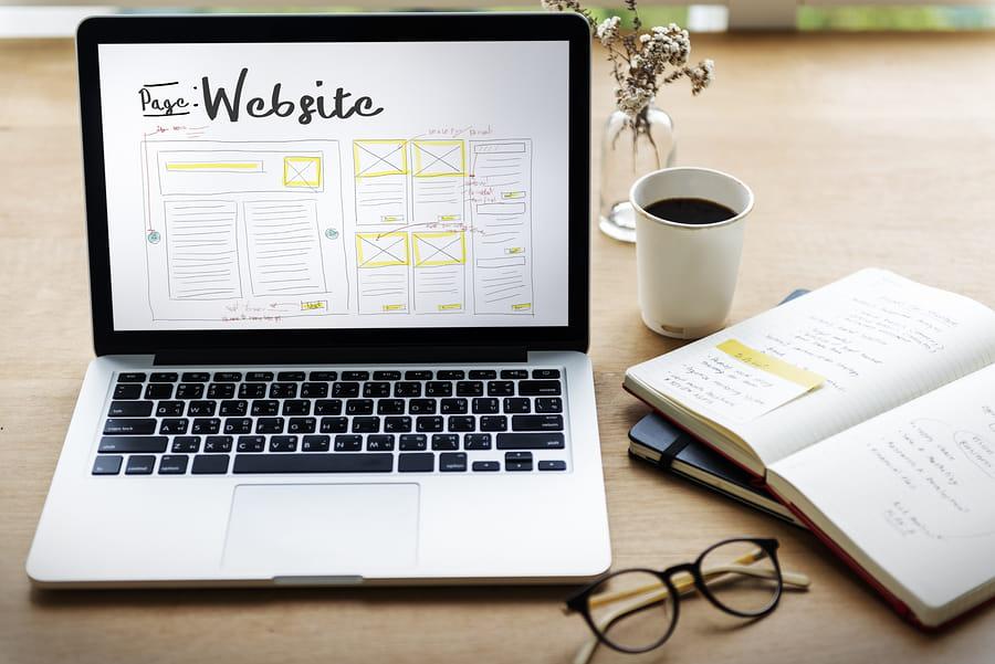 KSEO - Chef de projet web sur Gap