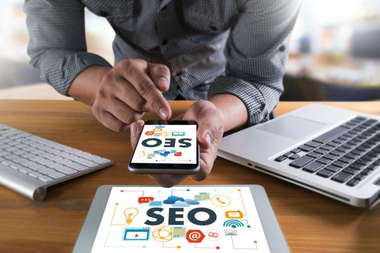 KSEO - Consultant web sur Gap