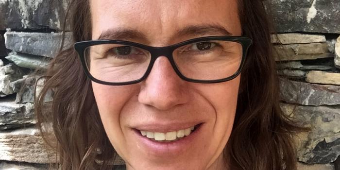 Sandra LE ROY rejoint Coodyssée